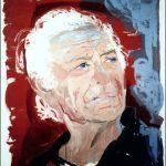 Avvocato (Portrait Agnelli) (1991)