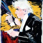 Bernstein - Freiheit schöner Götterfunke (1991)