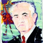 Gorbatschow - Geschenk für Deutschland (1991)