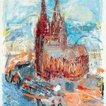 In Köln ist es wieder am regnen (1989)