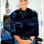 Portrait Ludwig mit Münster (1992)